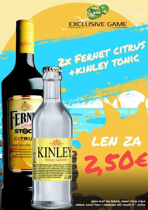 kinley